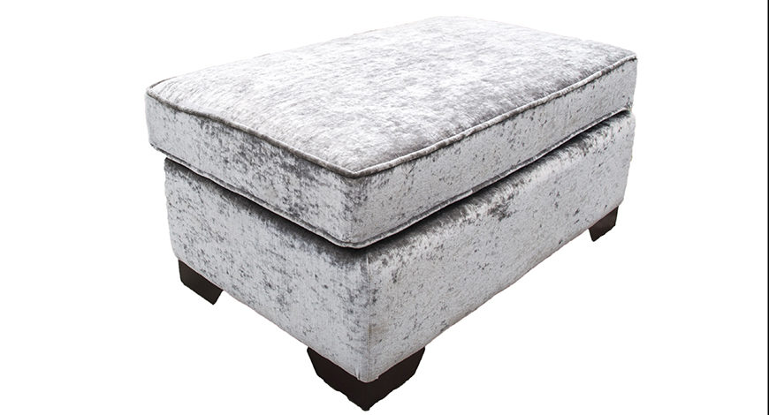 Imperial Footstool - Special Offer handmade furniture